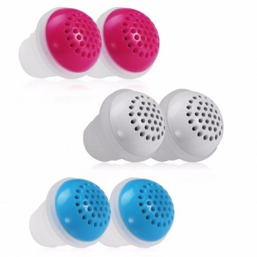 2PCs Nose Breath Apparatus Nasal Dilators Device Mini Air Purifier Anti Snoring Nose Buds Sleep Snore