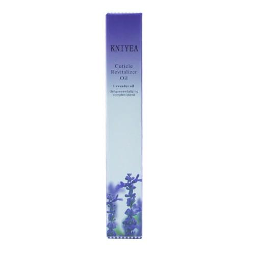 lavender Taste Cuticle Revitalizer Oil Pen Nail Art Care Treatment Manicure Set Professional Makeup nail polish