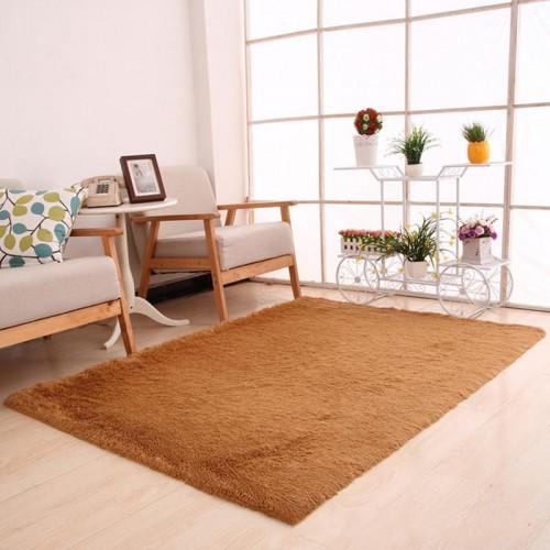 50 80cm Carpet Floor Bath Mat Suede Non slip Mat Bathroom Floor Rugs Plush Memory Velvet