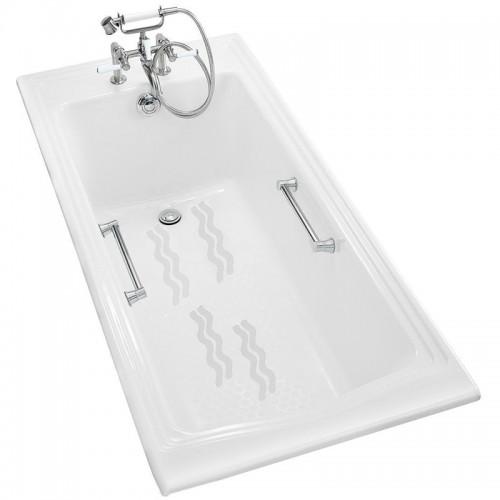 Anti Slip Bath Grip Stickers Non Slip Shower Strips Pad Flooring Safety