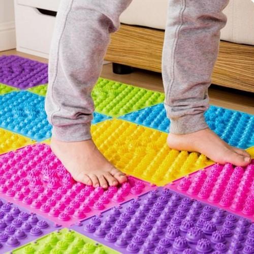 Massage Foot Pad Acupressure Reflexology bath mat