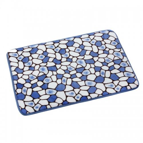 Memory Foam Mat Bath Rug Shower Non slip Floor Carpet