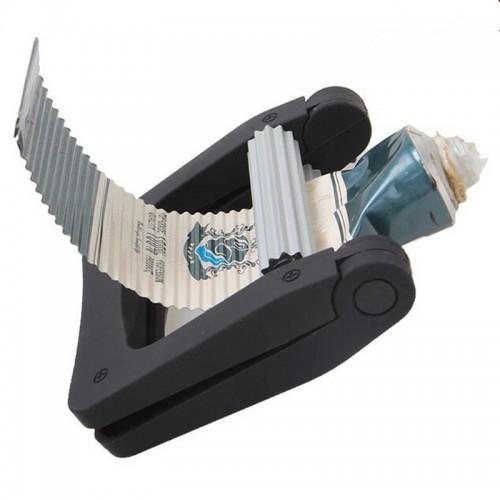Multifunction portable Plastic Toothpaste Dispenser Squeezer