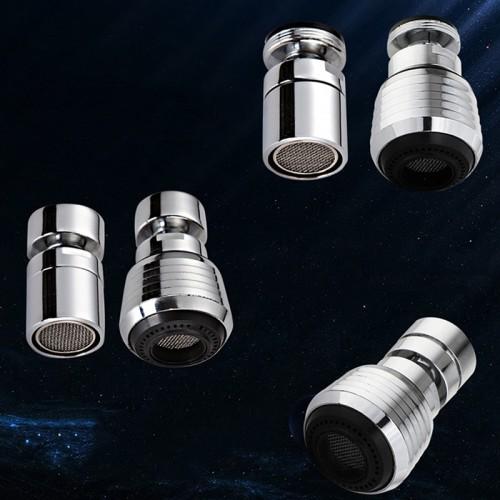 External Thread Bidet Faucet Aerator Chrome Finish Brass Kitchen Faucet Sprayer Attachment Bidet Water