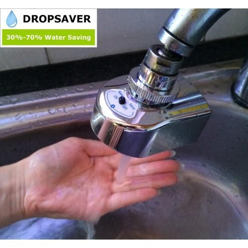 Sensor Aerator Minute to be Smart Faucet Fot bathroom