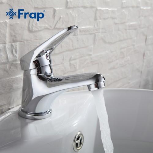 mini Stylish elegant Bathroom Basin Faucet Brass Vessel Sink Water Tap Mixer Chrome
