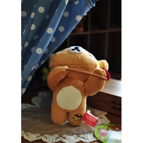 1 Pair Baby Kid Cartoon Bear Holder Nursery Bedroom Curtain Tieback Buckle Hook Free Shipping Wholesales.