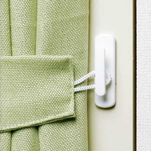 New Arrival 4pcs 2set Self adhesive wall hook Curtain Buckle Curtain Hooks Buckle accessories Free shipping.