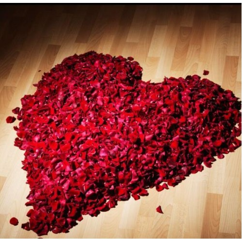 wedding decor 21colors 1000 pcs lot Atificial Flowers Polyester Wedding Rose Petals