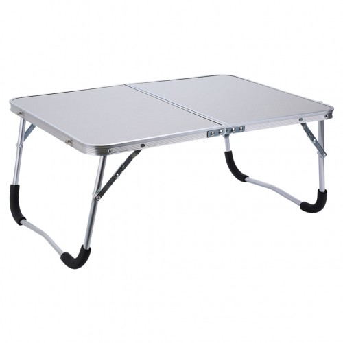 Adjustable Portable Laptop Table Stand Folding Computer Reading Desk Bed Tra