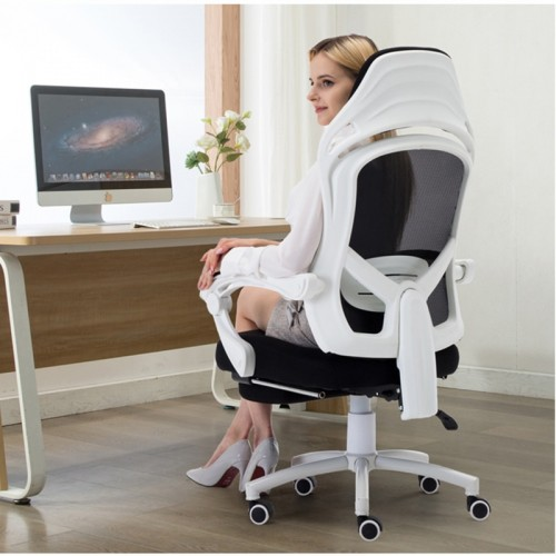 Computer chair e sports office chair home leisure comfortable can lie down on the students write