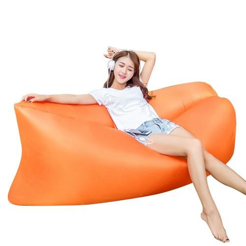 Dorp Shipping Beach Portable Sleeping Bag Outdoor Furniture Air Bed Hammock Camping