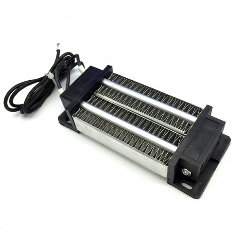 PTC Heaters Thermostatic Heating element Multipurpose Multifunction Air Heater Insulation