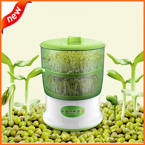 Bean Sprout Machine Intelligence Home Use Large Capacity Automatic Machine