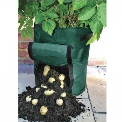 Potato Planting PE Bags Cultivation Garden Planting Bags Grow Bags Farm Home Garden