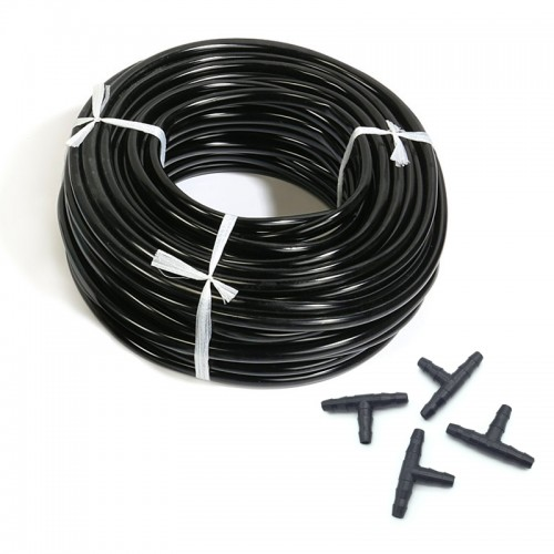 Hose Free Shipping Irrigation 4 7 Mm Pipe Used In Garden Lawn Sprinkler