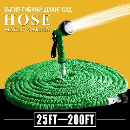 Hot Selling Garden Magic Flexible Water Hose EU Hose Plastic Hoses Pipe