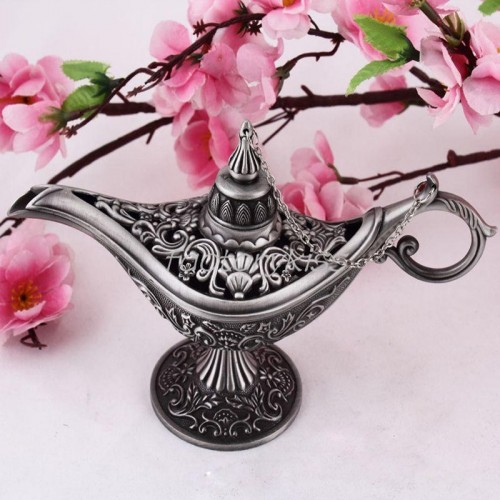Magic Tea Pot Lamp
