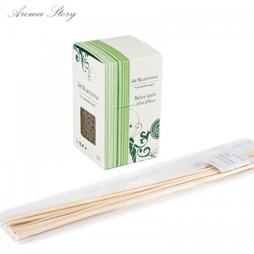 3pcs lot 80ml 15 Scents Fragrance Diffuser Perfume Replenisher Rose Jasmine Lavender Lily Osmanthus Grean Tea