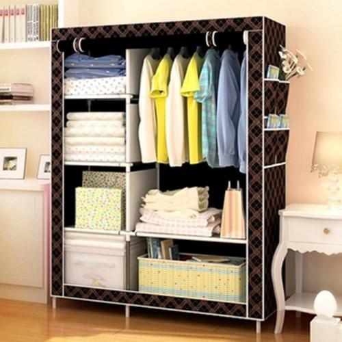 HXT 105nt Fashion Wardrobe Stylish Storage And Organizer