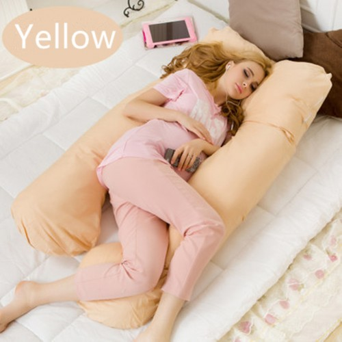 130 70CM U pregnancy comfortable pillows Maternity belt Body Character pregnancy pillow Women pregnant Side Sleepers