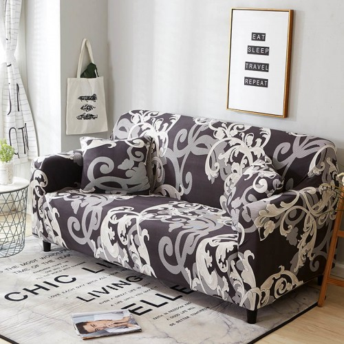 Elastic Sofa Cover Sectional Stretch Slipcovers for Living Room Couch Cover 32