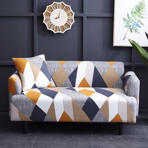 Slipcover Non slip Elastic Sofa Covers Polyester Four Season All inclusive Stretch Sofa Cushion Sofa Towel