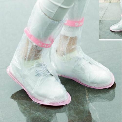 Outdoor Raincoat Set Cycle Rain Boots Overshoes Rainboots Travel Essentials overshoes rain Quality Waterproof Rain