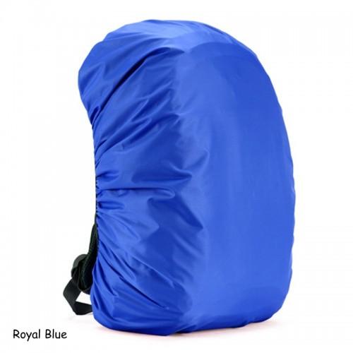 Portable Rainproof Backpack 1 Pcs Rucksack Bag Rain Cover Travel Camping Waterproof Dust Outdoor Climbing Backpack