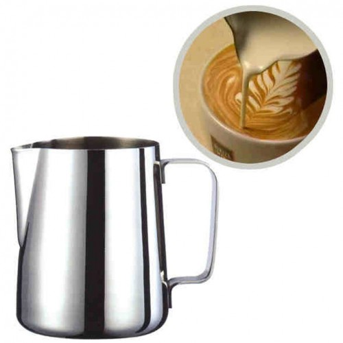 Fantastic Kitchen Stainless Steel Milk frothing jug Espresso Coffee Pitcher Barista Craft Coffee Latte Milk Frothing
