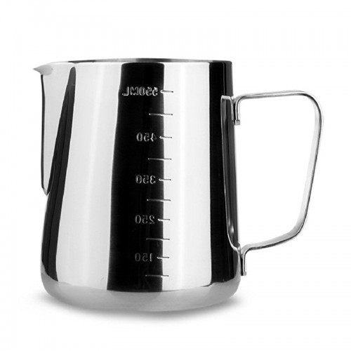 Stainless Steel Milk frothing Jug Espresso Coffee Pitcher Barista Craft Coffee Latte Milk Frothing JugPitcher