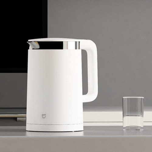 Original Xiaomi Bluetooth Thermostatic Electric Kettles 1 5L 12 Hours Thermostat kettle Smart Control by Mobile