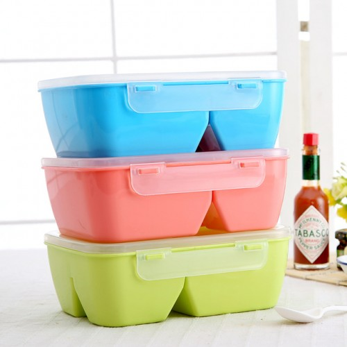 New Portable Mess Tin Microwave Bento Box PP Outdoor Picnic Food Storage Container Lunchbox Dinnerware Set.jpg 640x640