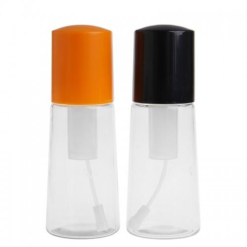 Useful Oil Sprayer Olive Spray Vinegar Bottle Mist Healthy Cooking Pump Kitchen Oil Vinegar Dispensers Kitchen