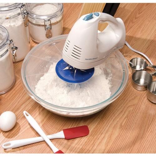 New Creative Egg Bowl Whisks Screen Cover Baking Splash Guard Bowl Lids Kitchen Cooking Tools