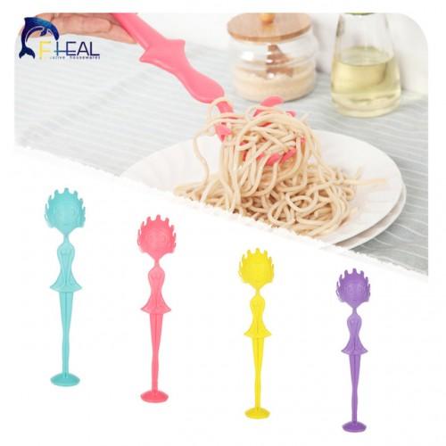 FHEAL Creative Multifunction Lo Mein Spoon Large Spoon Of Instant Noodles Vermicelli Noodles Pot Colander Spoon.jpg 640x640