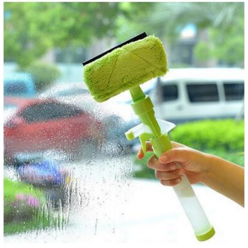 Multifunctional water clean the windows glass cleaner window wiper wiper double glass cleaner