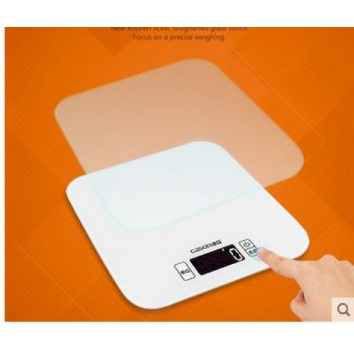 High Precision Portable Mini Digital Food Bread Scales Balance Electronic Kitchen Weighing Machine Food