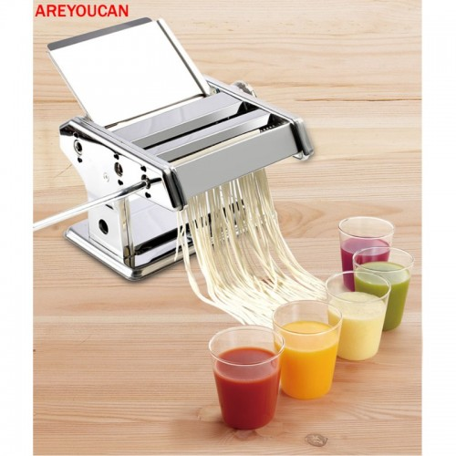 0 5 3mm Manual Cutting Thicknesses Pasta Make Roller Machine Dough Fresh Noodle Making Kitchen Removable .jfif