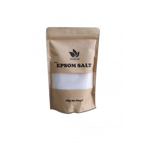 EPSOM SALT 350G Bag Pharmaceutical Food Grade Magnesium Sulphate
