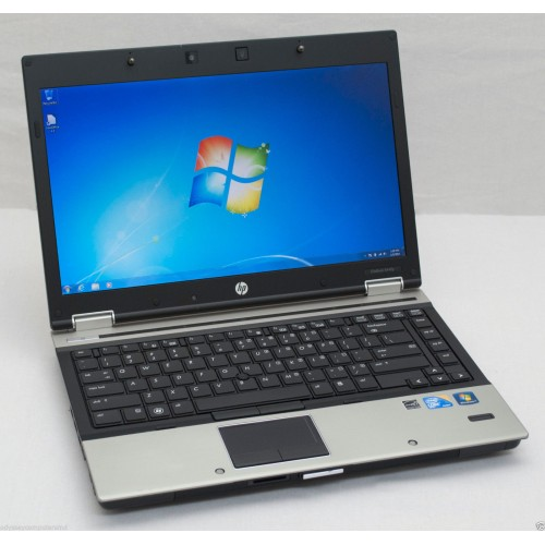 Used HP Elitebook 8440p i5 1st generation