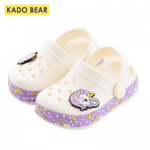 Girl Cartoon Unicorn Toddler Beach Water Garden Slippers Kids Boy Cave Shoes Children