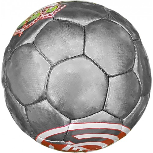 Printed Inflatable Size 5 Football Soccer Ball For Event Sports High Quality