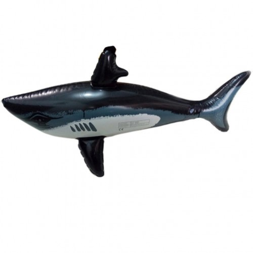 1PC Inflatable Beach Sport Toy Children s Swimming Pool Play Party Water Game Balloons PVC Shark