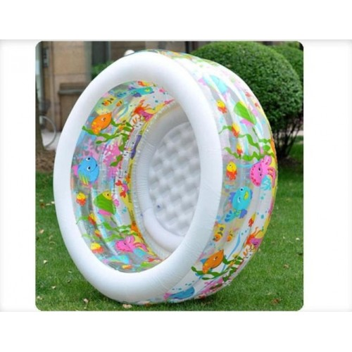 Portable Summer Baby Inflatable Swimming Pool