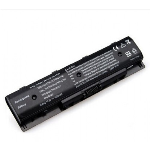 6 CELLS laptop battery for hp ENVY 14 15 17 TouchSmart 17z Series P106 PI06 PI06XL