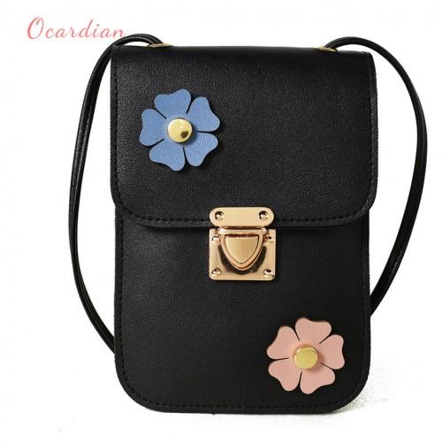 OCARDIAN bolsas mujer Women Fresh Lace Girls Shoulder Bags Cotton Bags Small Crossbody Bag Casual 30