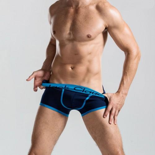 Casual Plus Size Men Boxers Man Underwear Panties Solid Modal Brand Boxer Underpants Popular Shorts