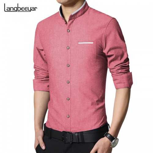 New Fashion Men Shirts (2)