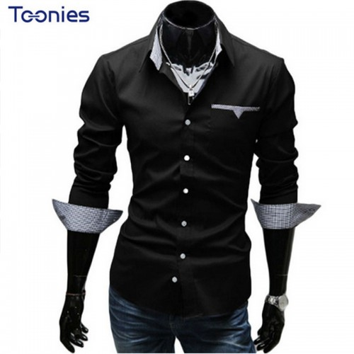 New Fashion Men Shirts (31)